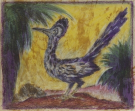 Road Runner, Lon Megargee. Call for pricing and size.
