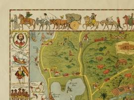San Diego Map Detail 3