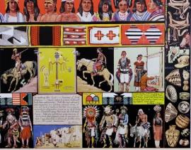 Indians Detail 5
