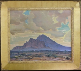 Camelback Mountain 20x24 in Sold
