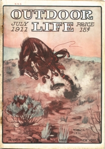 Outdoor Life July 1911