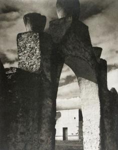 20. Gateway - Hidalgo