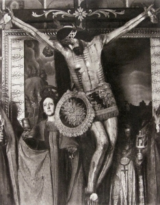 8. Cristo - Oaxaca