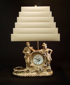 CERAMIC CLOCK 22INCH $200.00 Inquire about the many others we have