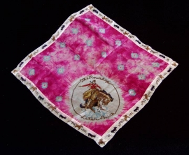 WESTERN SCARF 10 Inquire about the many others we have