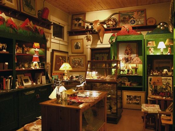 Casa de Cowboy Store