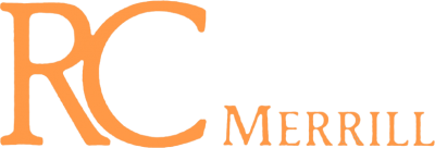 RC Merrill Logo
