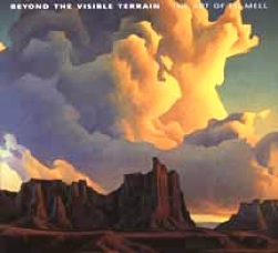 Beyond the Visible Terrain: The Art of Ed Mell